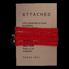 "Attached Brillenband Model ""Hoi An"""