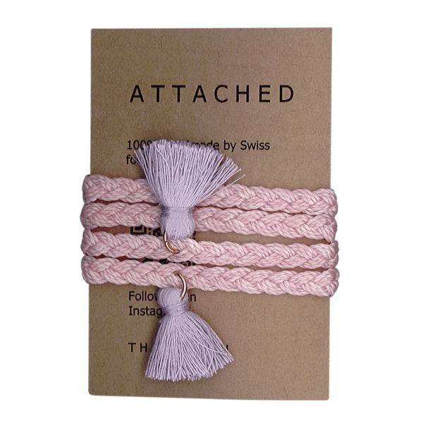 Attached Brillenband Nice verpackt