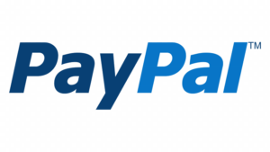 Pay Pal Logo tansparent