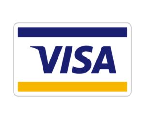 Visa Logo Transparent
