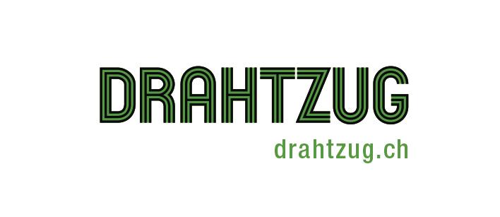 Stiiftung s Logo Drahtzug in Zürich