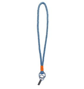 """Langer Attached Keychain """"Colombo"""""""