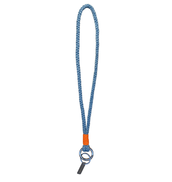 Langer Attached Keychain