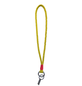 """Langer Attached Keychain """"Fès"""""""