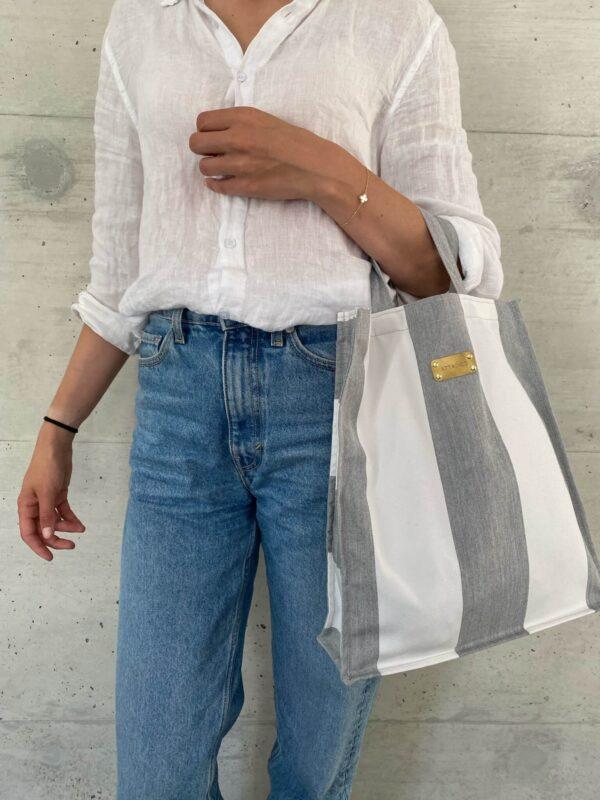 Attached Shopper Tasche Wydäckerring