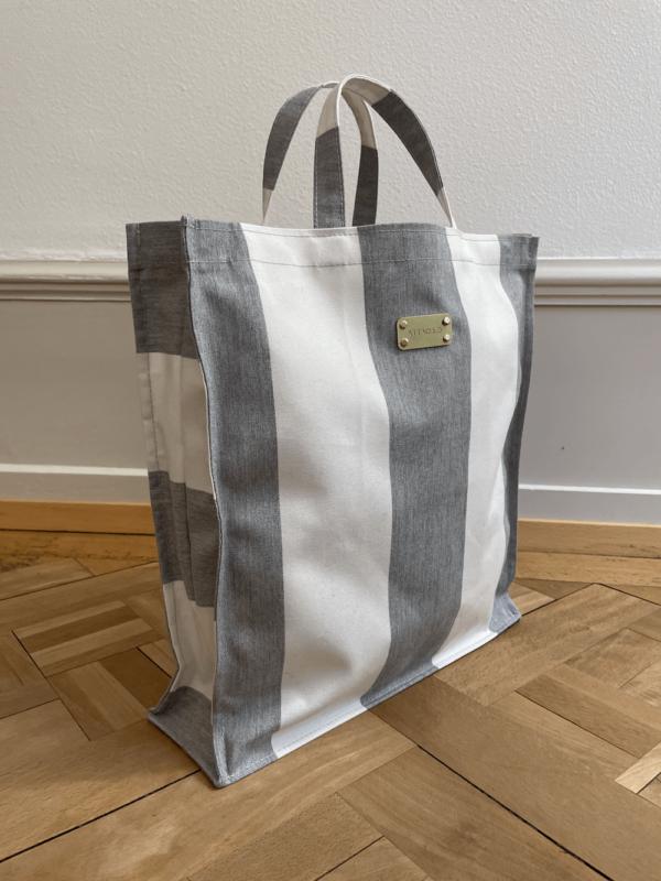 Attached Shopper Tasche