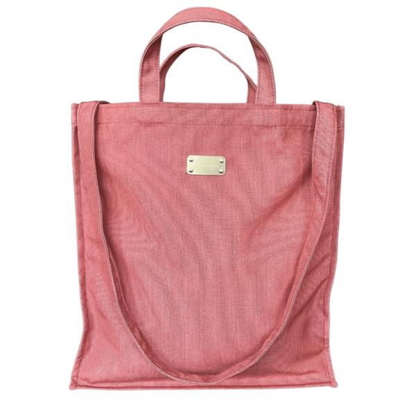 Attached Adlibogen Shopper Bag